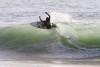 Francisco Duarte, do Clube Naval de Portimão, fez o resultado individual algarvio mais relevante: 3º lugar Surf Open (®ABFM)