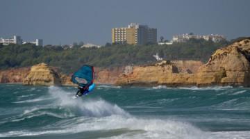 Praia da Rocha   28-10-2016   Miguel Martinho (®PauloMarcelino)