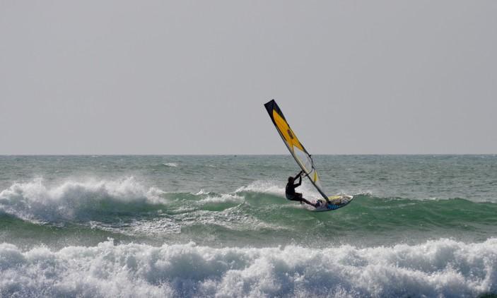 Praia da Rocha | 28-10-2016 | Daniel Salvaterra (®PauloMarcelino)