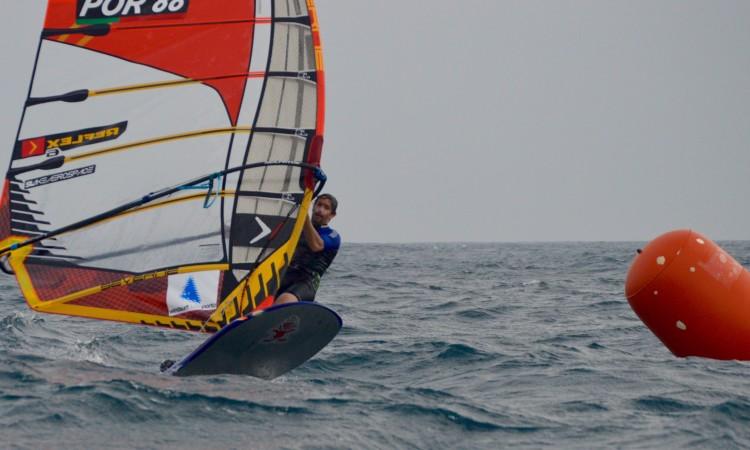 Formula Windsurfing Series Portugal 2017 vai estrear a categoria Sport, para iniciados e competidores menos rápidos (®PauloMarcelino/arquivo)