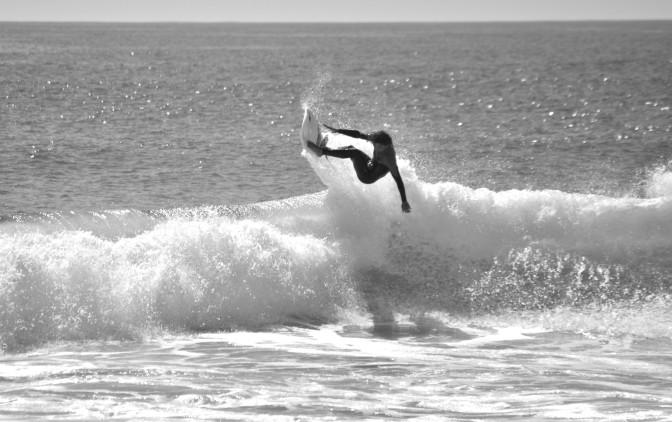 Praia do Zavial | 05-10-2016 | Luca Guichard (®LuisGamito)