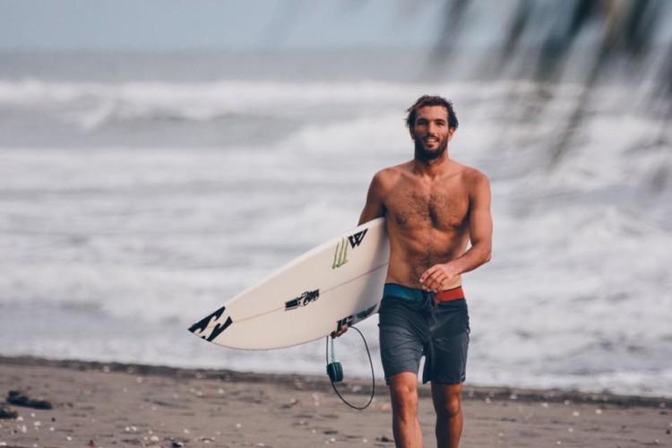 Frederico Morais pode conseguir em Sunset Beach o apuramento para o CT 2017. Chegou a hora da verdade… (®DR)