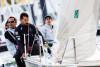 Álvaro Marinho fez tripulação com Nuno Barreto, Joaquim Moreira e Gil Conde (®BBDouro)