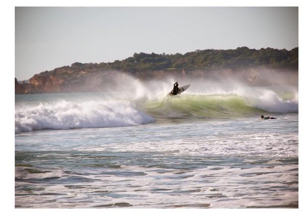 Praia da Rocha   17-12-2016   Gonçalo Esteves (@JoaoValongo)