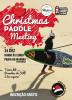 cartaz paddles clube