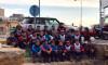 Atletas algarvios preenchem quase metade da frota portuguesa em Torrevieja (®OptimistPortugal)