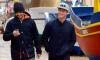 Gony Zubizarreta, à esquerda, e Marlon Lipke são também os donos da marca Jam Traction (®PauloMarcelino/arquivo)
