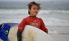 Diogo Pereira está convocado. O campeão regional Sub-14 e Sub-16 é uma das grandes promessas do surf algarvio (®PauloMarcelino/Arquivo)