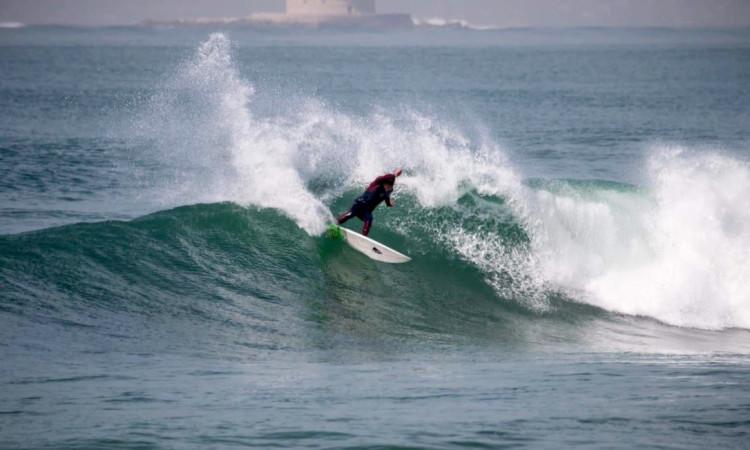 Jakob Lilienweiss tem um 'power surfing' muito característico (®DR)