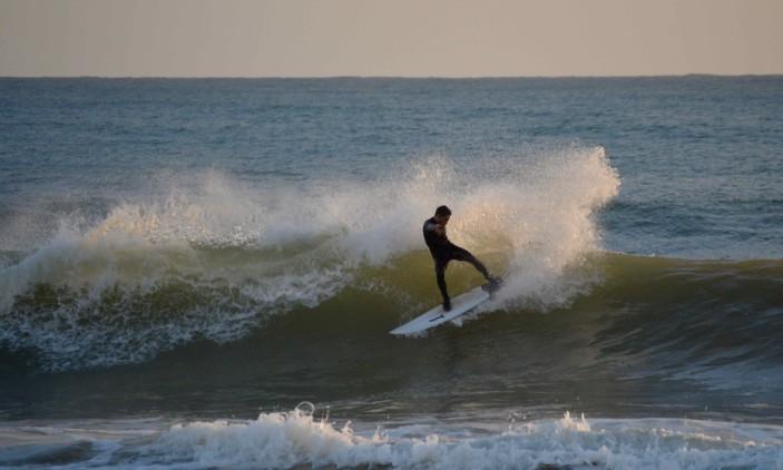 Praia do Vau | 27-01-2017 | Jorge Bicho (®PauloMarcelino)