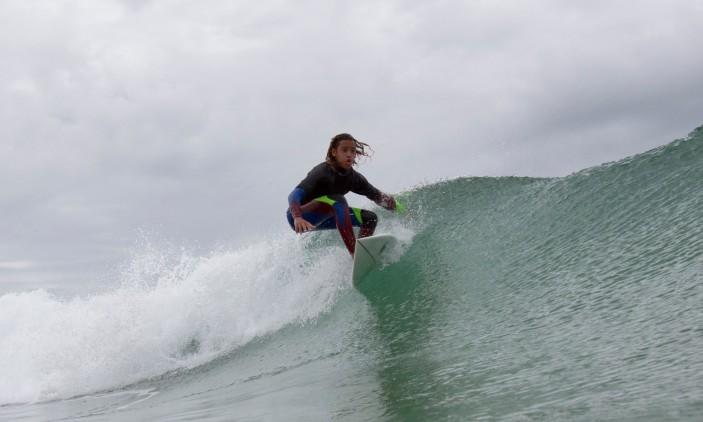 Imagens 2016 | Michael Conlan | Praia da Rocha (®BrunoLaranjeira)