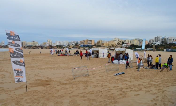 A primeira etapa está marcada para os dias 11 e 12 de fevereiro, em Portimão, organizada por ICMP/Playsurf (®PauloMarcelino/Arquivo)