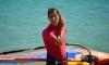 """""""O meu ginásio é as rochas"""", diz Carlos Clímaco, atleta de windsurf e mariscador, 59 anos de idade (®PauloMarcelino/arquivo2016)"""