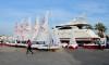 Vilamoura Sailing estreou-se com um estágio da Classe 420. Centro de alto rendimento foi apresentado na Marina de Vilamoura, sexta-feira, 17 de fevereiro (®PauloMarcelino)