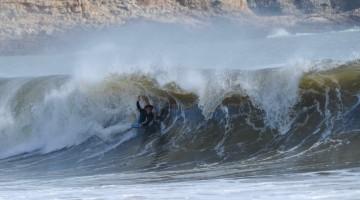 Algures na Costa Sul | (13-17)-02-2017 | Brayan Quintero (®MassimoPardini/AlgarveSurfPhoto)