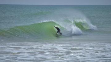 Praia de Faro   21-02-2017   Hugo Marçal (®LuisGamito)