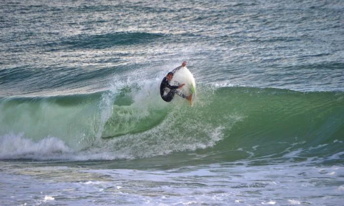 Praia de Faro | 14-02-2017 | Luís Esteves (®LuisGamito)