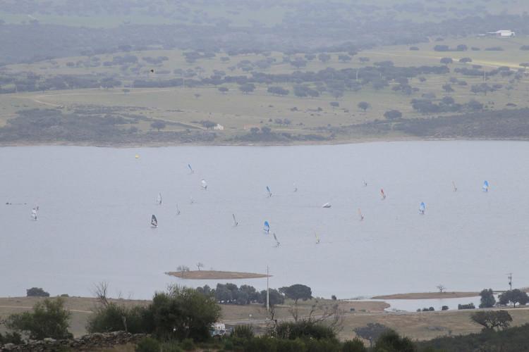 Autarquia de Reguengos de Monsaraz considera a prova importante para a promoção turística do concelho (®DR)