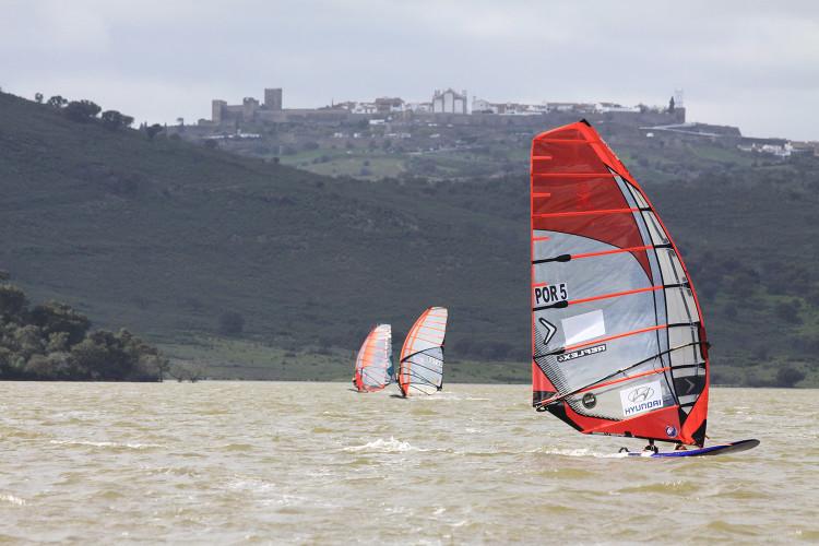 Em prova vão estar os multicampeões de Portugal e de Espanha, respetivamente, Miguel Martinho e Fernando Martinez del Cerro (®DR)