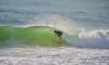 Praia de Faro | 14-02-2017 | Manuel Mestre, 'Necas' (®LuisGamito)