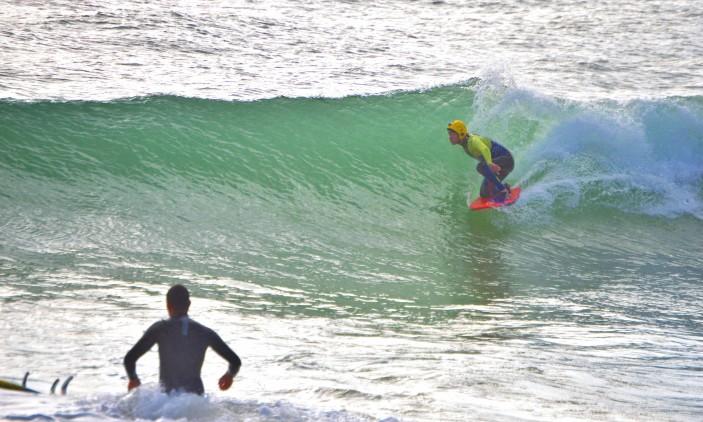 Praia de Faro | 14-02-2017 | Paulo Santos (®LuisGamito)