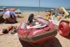Regulamento Marítimo-Turístico tem evoluído, mas o setor continua a crescer todos os anos e a colocar novos desafios de ordenamento balnear (®DR/arquivo)