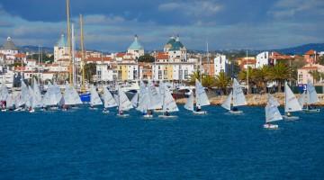 Marina de Vilamoura é um destino de excelência para a náutica de recreio e a vela de competição (®PauloMarcelino)