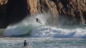 Praia do Beliche   08-03-2017   Craig Anderson (®MassimoPardini/AlgarveSurfPhoto)