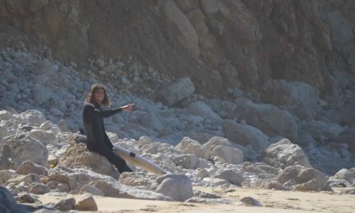 Praia do Tonel | 09-03-2017 | Craig Anderson (®MassimoPardini/AlgarveSurfPhoto)