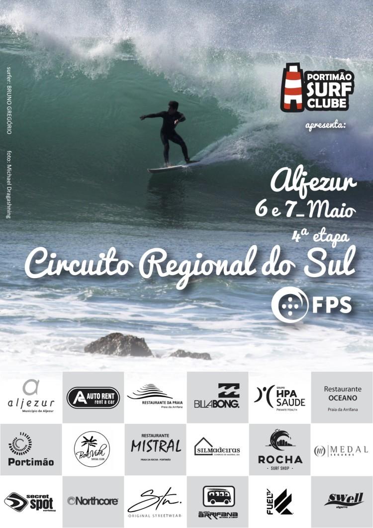 Cartaz Regional PTMSC 2017