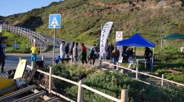 Circuito regional de bodyboard Alentejo-Algarve começou no passado sábado, 8 de abril, na Zambujeira do Mar (®NBZM)