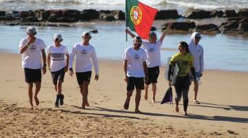 Federação Portuguesa de Surf está em fase de preparação e captação dos melhores talentos para a Equipa Nacional Junior (FPS)