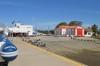 Clube Náutico de Tavira vai ser a base da 3ª Prova do Campeonato do Algarve de Vela Ligeira 2016/2017, dias 6 e 7 de maio (®PauloMarcelino/arquivo)
