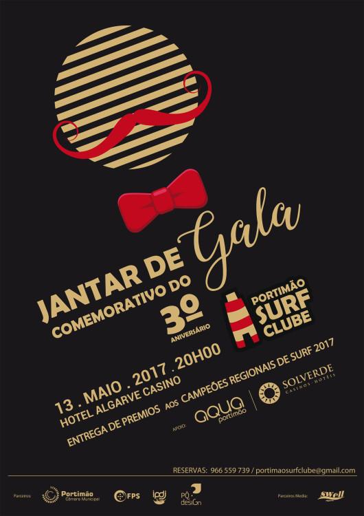 JANTAR GALA CLUBE final