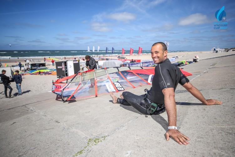 Algarvio Miguel Martinho foi o único português no Mundial FW na Alemanha. Fez 10º lugar entre 50 competidores (®IFWC)