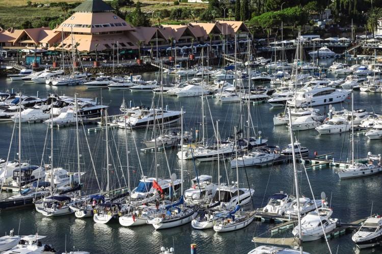 Evento decorre na Marina de Vilamoura nos dias 10 a 18 de junho. Entrada livre (®DR)