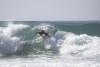 Yolanda Hopkins conseguiu em Sintra, na imagem, o seu segundo pódio Liga Meo Surf 2017 (®LuisNiza/ANS)