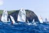 Beatriz Gago, POR 2434 venceu quatro dias cinco regatas disputadas na prova açoriana (®ArturFilipeSimoes/CNH)