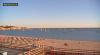 Uma das novas live cams está em Ferragudo, na Praia Grande (®screenshot)