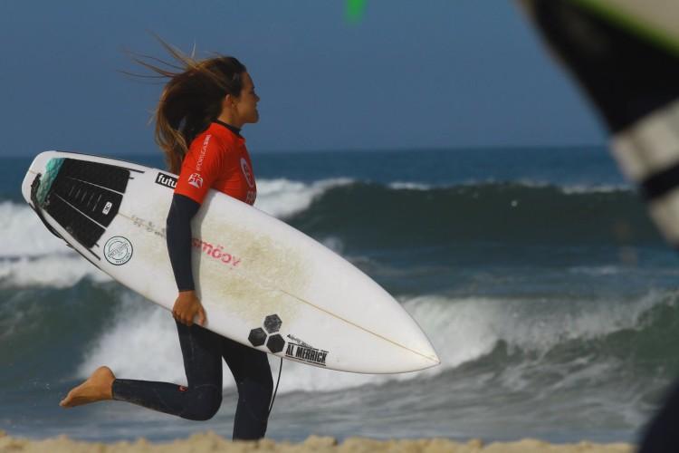 Matilde Passarinho tem 16 anos de idade. Nasceu em Portimão e viveu em Lagos até aos 8 anos (®PikasPhotography)