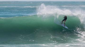 Glassing Monkey Shapers Surf Trip | 21/22-10-2017 | Kanguru, Arrifana | Simon Anderson (®DR)