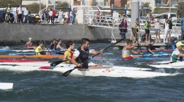 Cerca de 300 participantes largaram de Portimão com destino a Silves (®CNP)