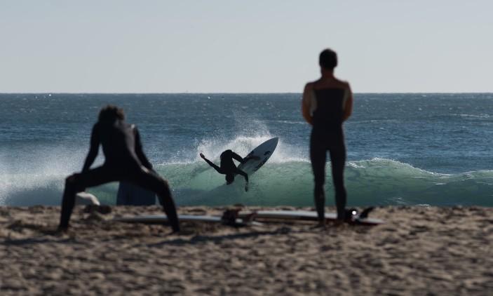 Praia do Zavial | 08-11-2017 | Luca Guichard (®JoaoBrekBracourt)