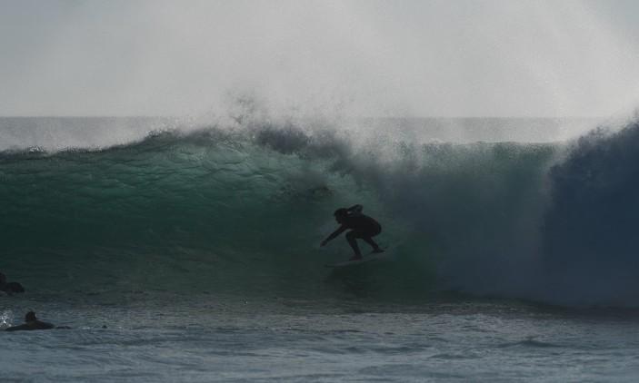 Praia do Zavial | 08-11-2017 | Pedro Ferreira (®JoaoBrekBracourt)