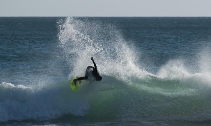 Praia do Zavial | 08-11-2017 | Octávio Lourenço (®JoaoBrekBracourt)