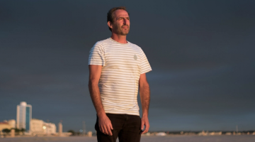 João 'Brek' Bracourt, surfista, fotógrafo, artista (®DR)