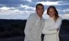 """Francisco Pinheiro e Joana Schenker vivem juntos. """"É mais difícil treinar a Joana que viver com ela"""", diz Francisco, entre sorrisos (®PauloMarcelino)"""