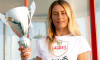 Algarvia Joana Schenker é Campeã do Mundo APB World Tour e Tetracampeã da Europa e de Portugal de bodyboard feminino (®DR)