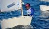 Beatriz Cintra é a atleta da comitiva portuguesa com melhores possibilidades de conseguir um bom resultado em Omã (®PauloMarcelino/arquivo)