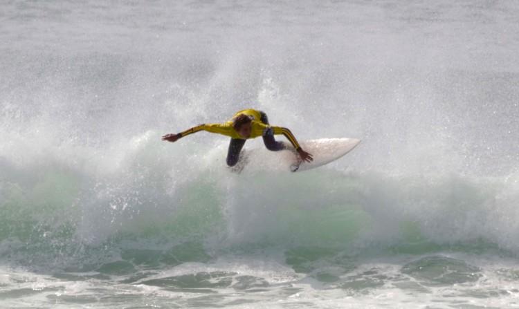 'Martim' Magalhães campeão Pro-Am Rumblefish@Amado um ano depois de ter sido campeão Junior (®GansoPhotos)